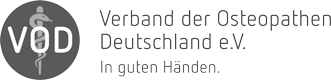 VOD – Verband der Osteopathen Deutschland e. V.