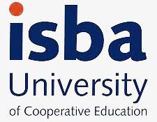 isba - University of Cooperative Education